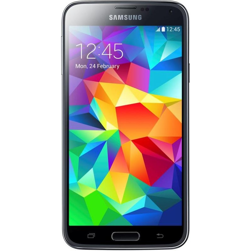 Мобильный телефон Samsung Galaxy S5 32Gb Gold