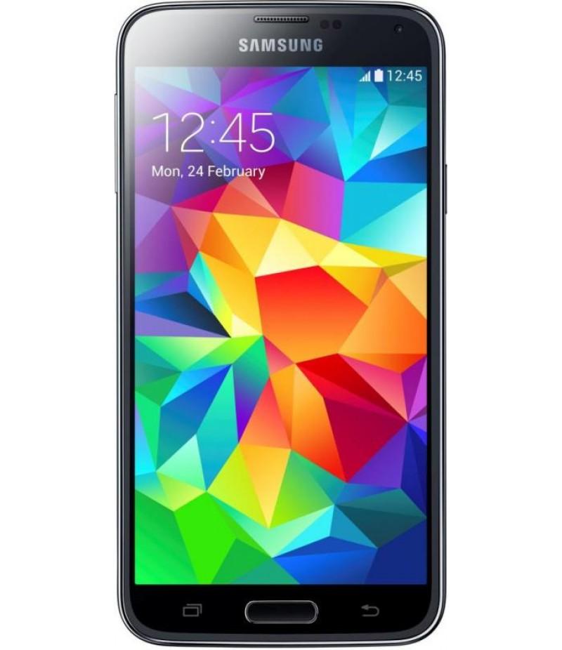 Samsung Galaxy S5  How to change language
