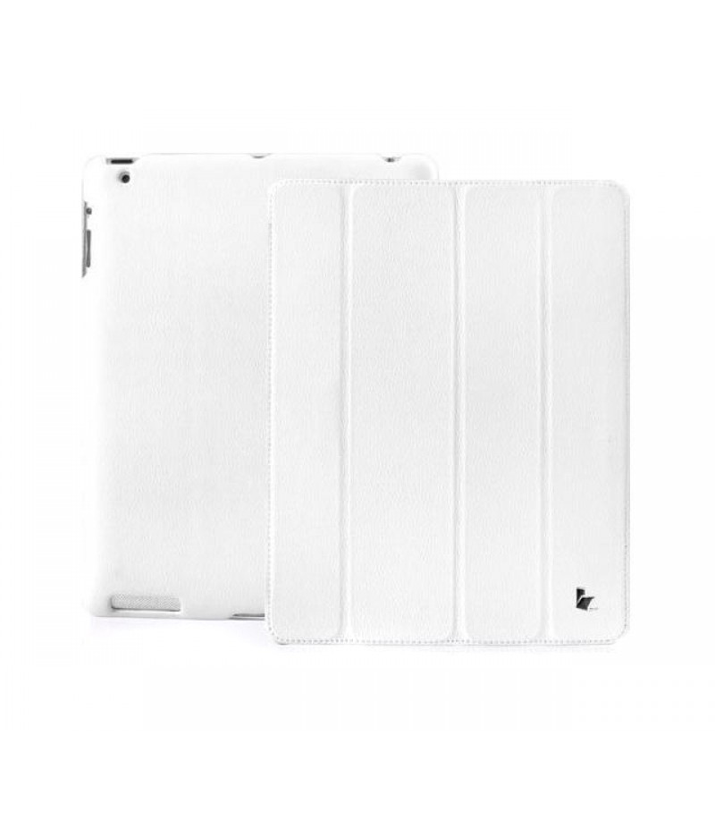 Чехол для iPad 3/4  Jison White