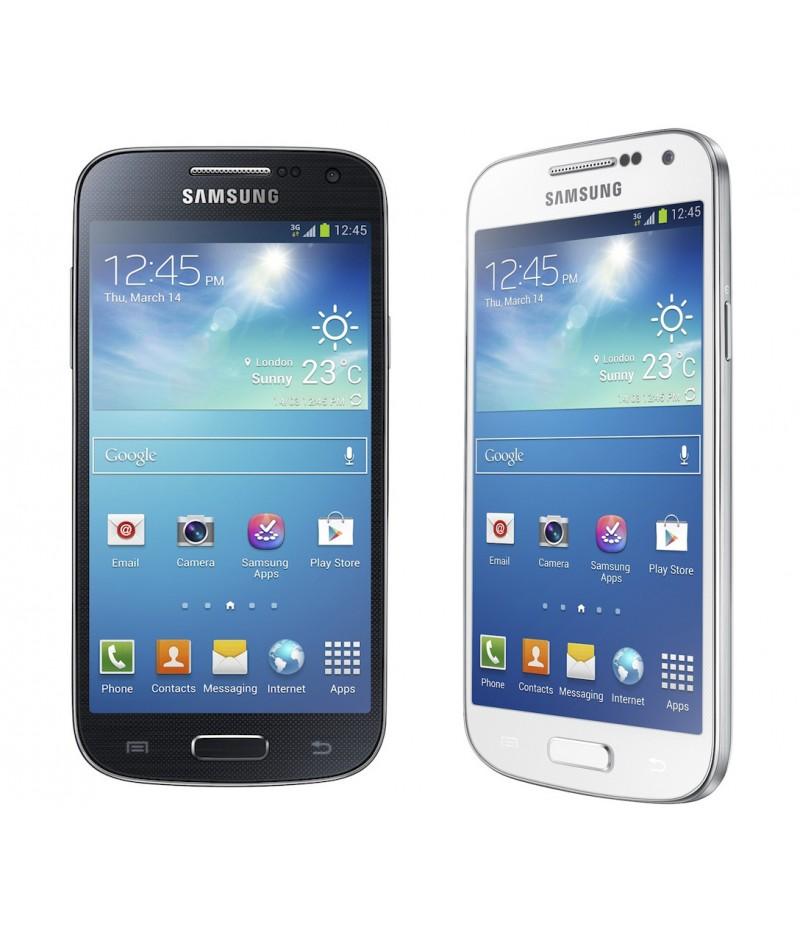 Современный Samsung Galaxy S4 Mini