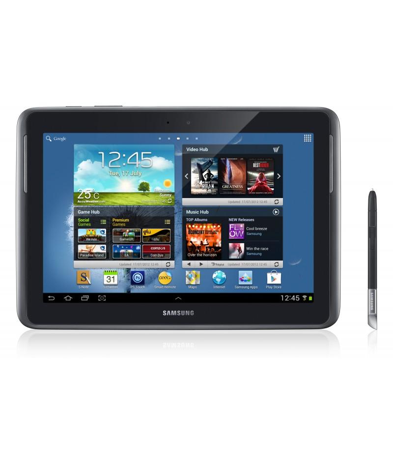 Samsung Galaxy Note 10.1 32Gb 3G Grey SM-N8000 + Bluetooth HM 3200