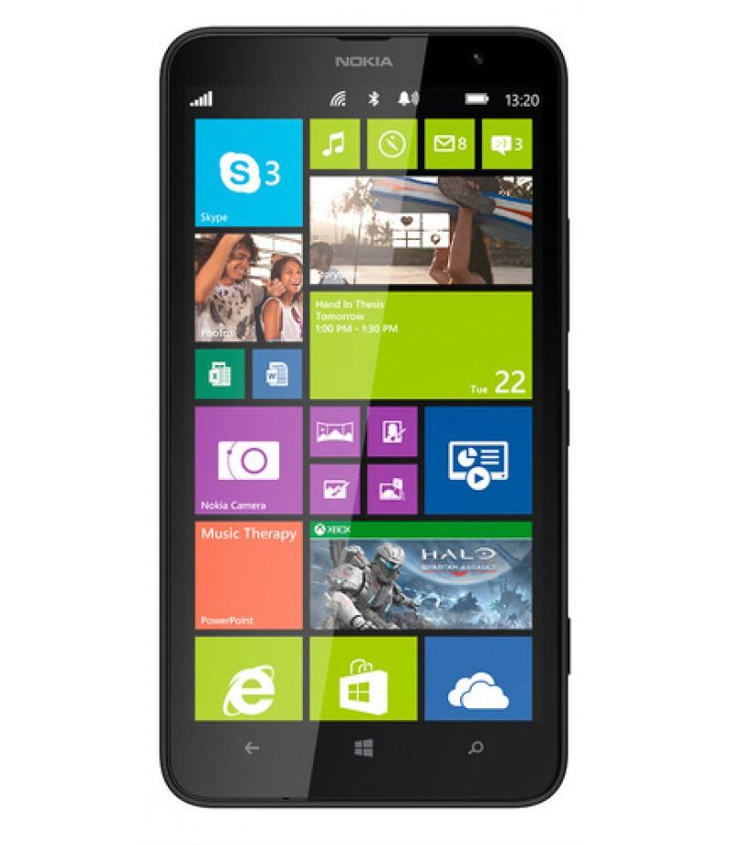 Мобильный телефон Nokia Lumia 1320 Black