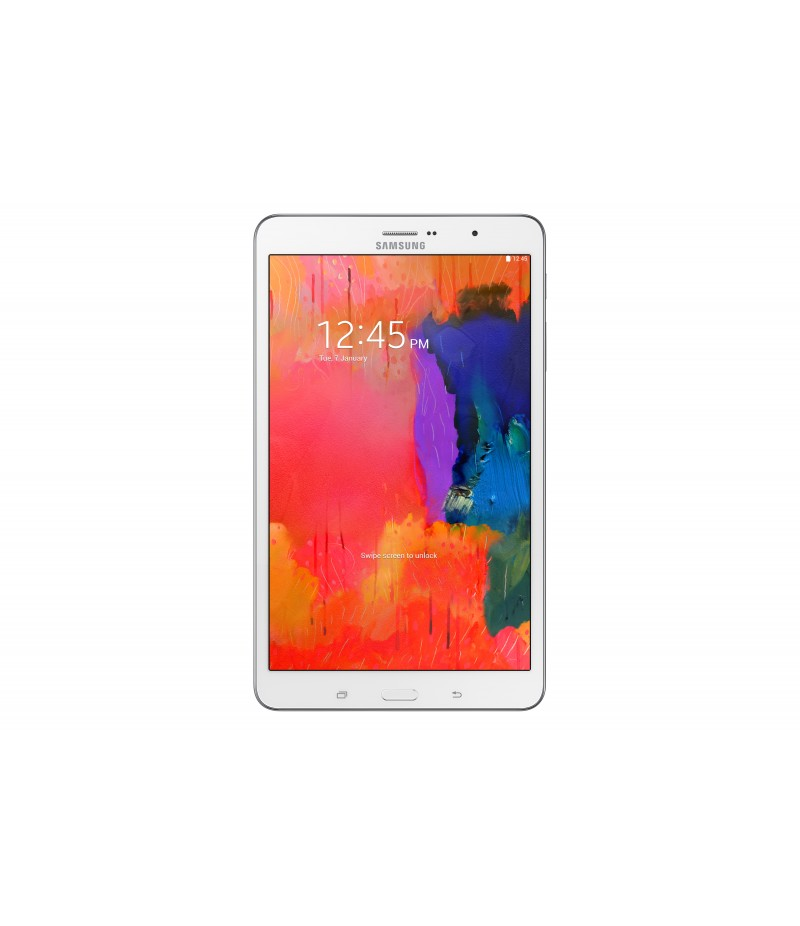 Планшет Samsung GALAXY Tab PRO 8.4 LTE (4G) 16Gb White SM-T325