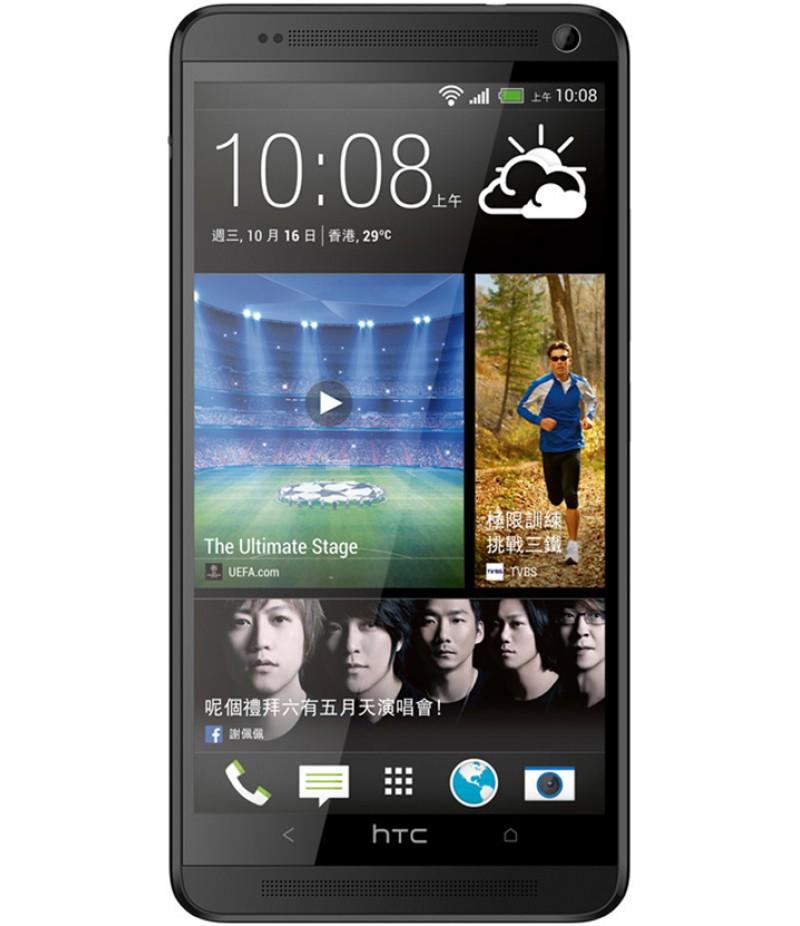 Мобильный телефон HTC One Max 803S 16G Black