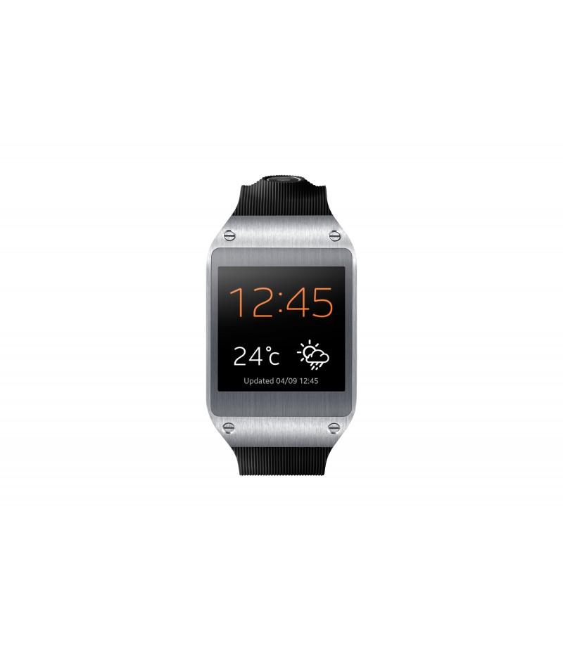 Умные часы Samsung Galaxy Gear SM-V700 Black