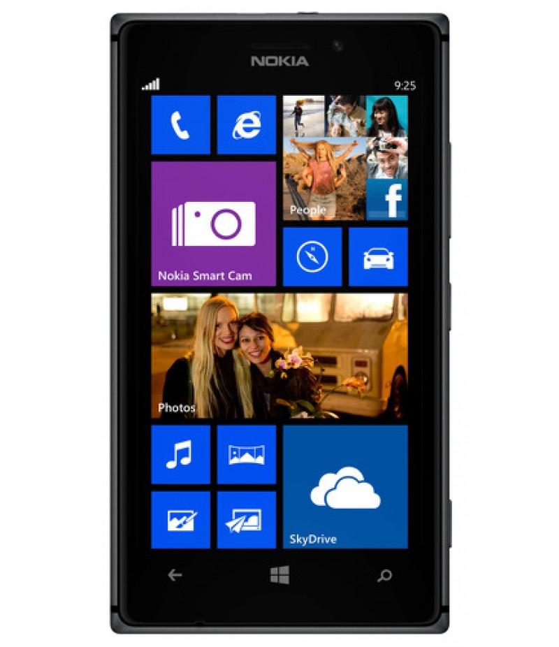 Мобильный телефон Nokia Lumia 925 Grey