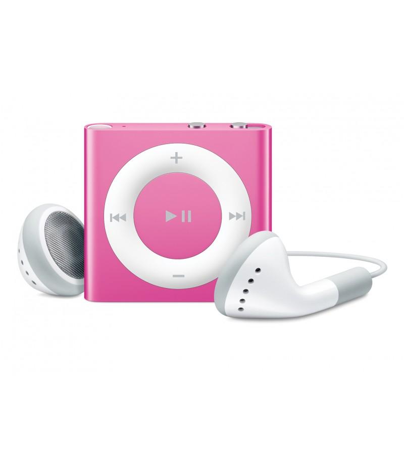 Мультимедиа плеер Apple iPod shuffle 4G 2GB Pink