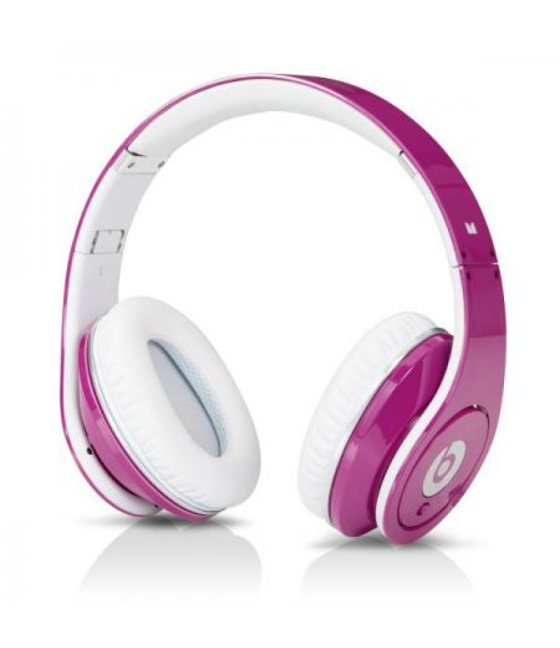 Наушники Beats by Dr. Dre Beats Studio Pink