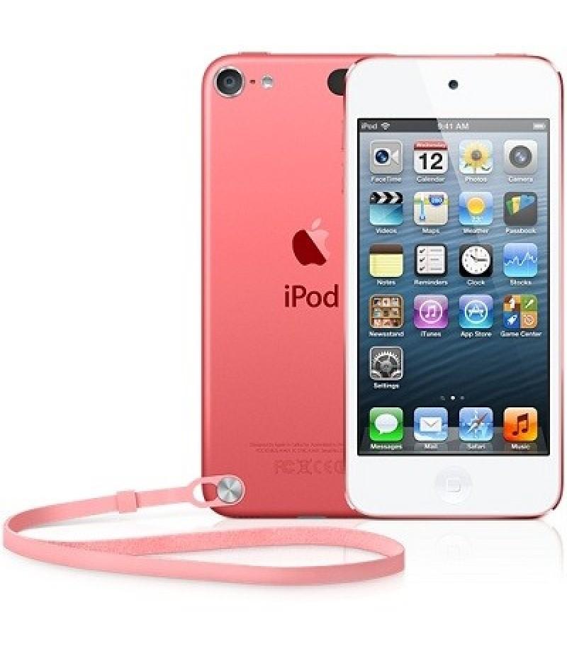 Мультимедиа плеер Apple iPod touch 5G 32GB Pink