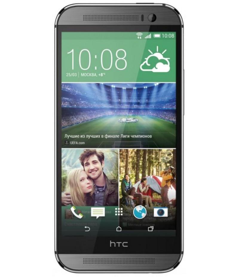 Мобильный телефон HTC One M8 32Gb Grey