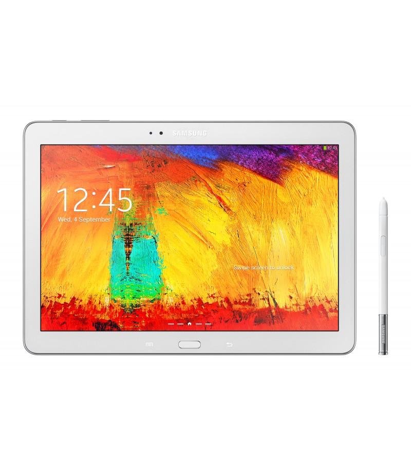 Планшет Samsung Galaxy Note 10.1 2014 Edition 3G 32Gb White SM-P601 (Ростест)
