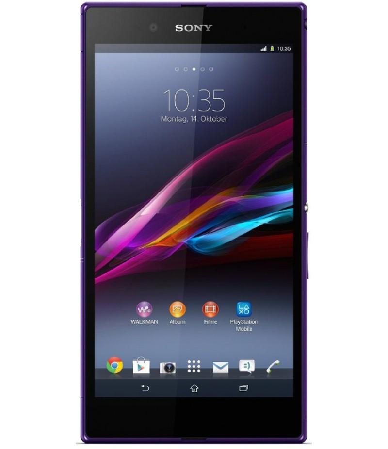 Мобильный телефон Sony C6833 Xperia Z Ultra LTE Purple