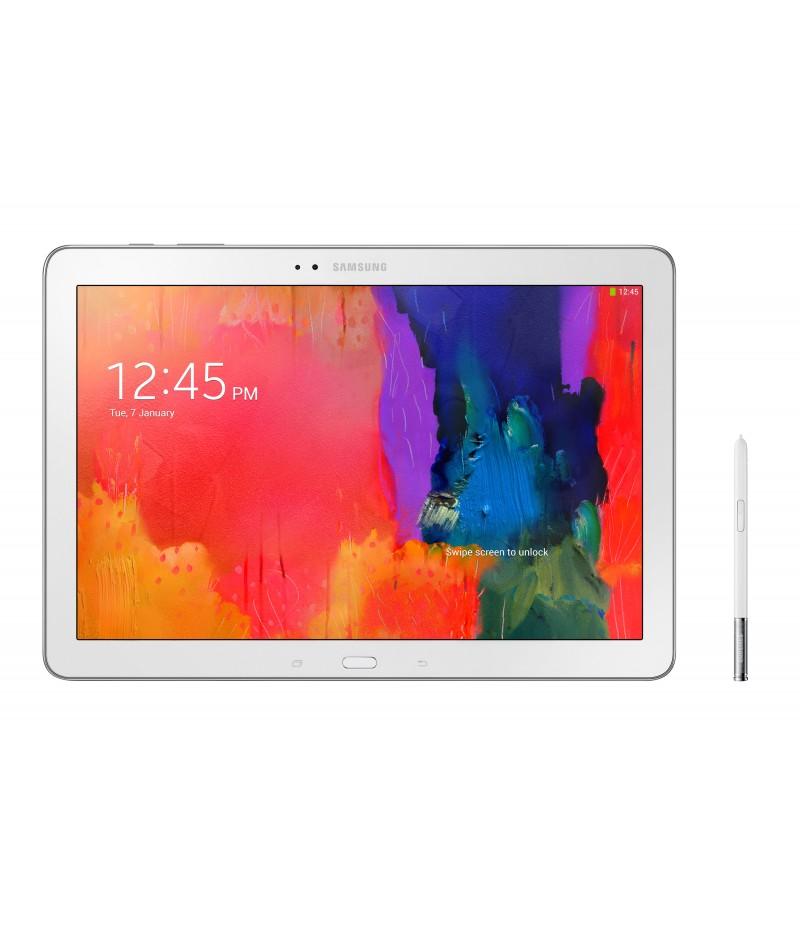 Планшет Samsung Galaxy Note PRO 12.2 32Gb Wi-Fi White SM-P900