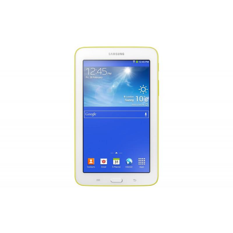 Планшет Samsung GALAXY Tab 3 Lite 3G 8Gb Yellow SM-T111