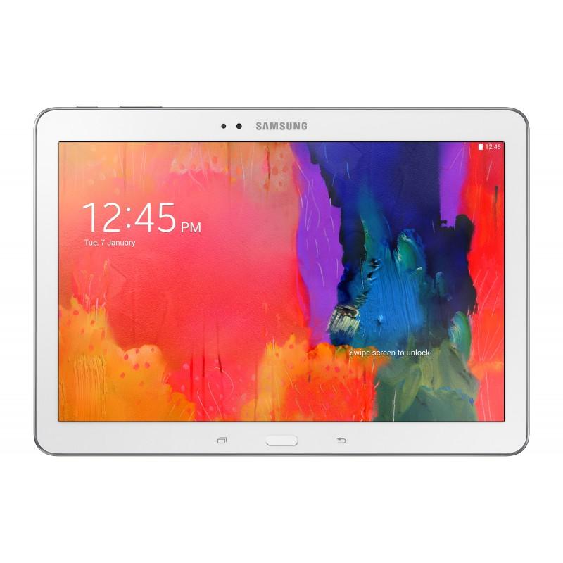 Планшет Samsung GALAXY Tab PRO LTE (4G) 16Gb White SM-T525