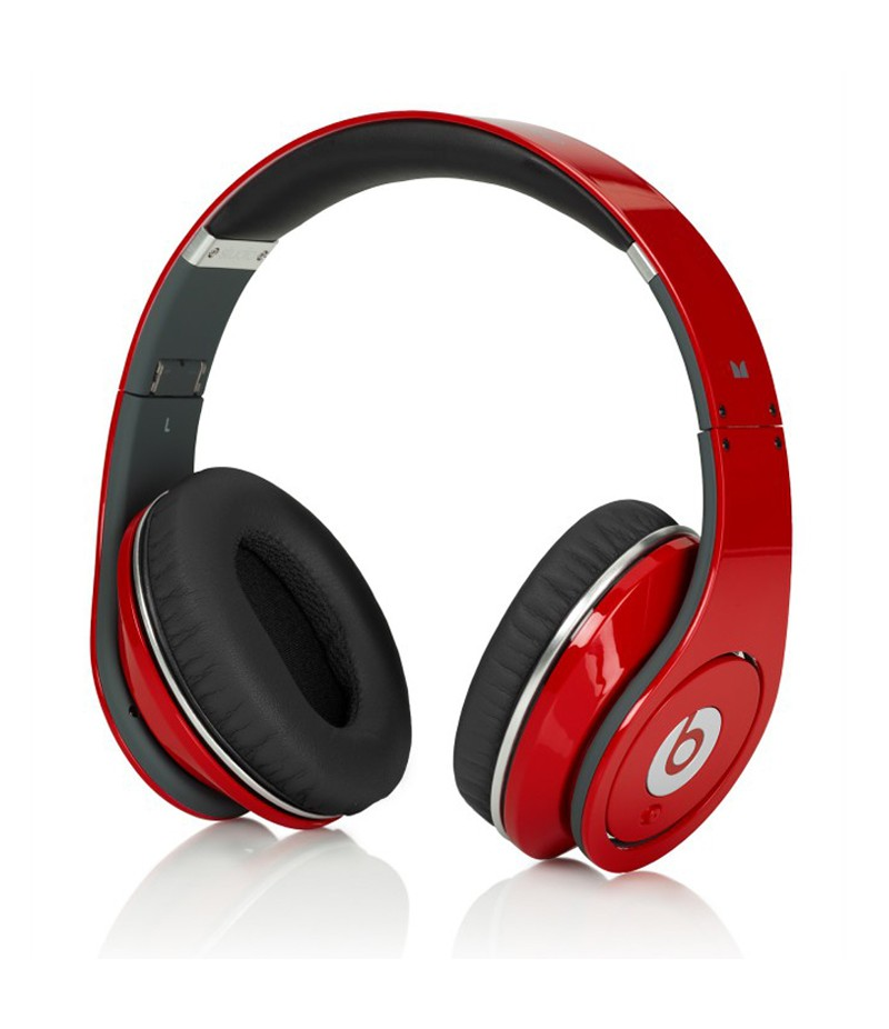 Наушники Beats by Dr. Dre Beats Studio Red