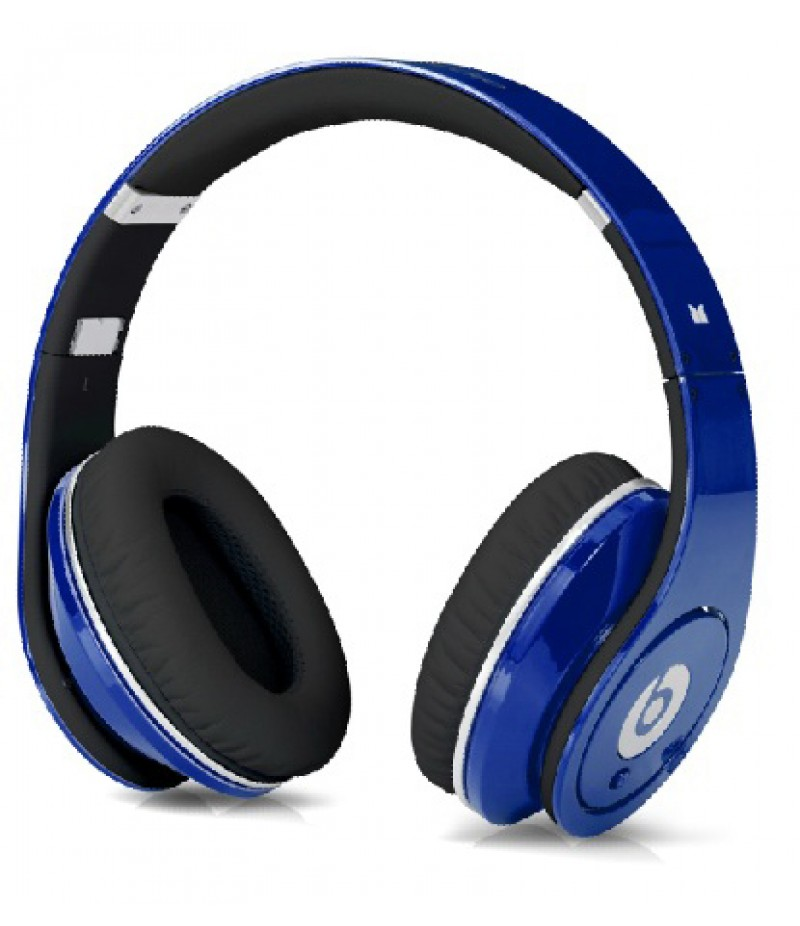 Наушники Beats by Dr. Dre Beats Studio Blue