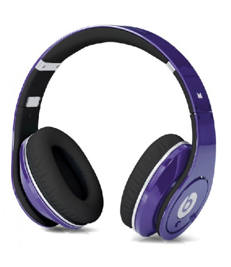 Наушники Beats by Dr. Dre Beats Studio Purple