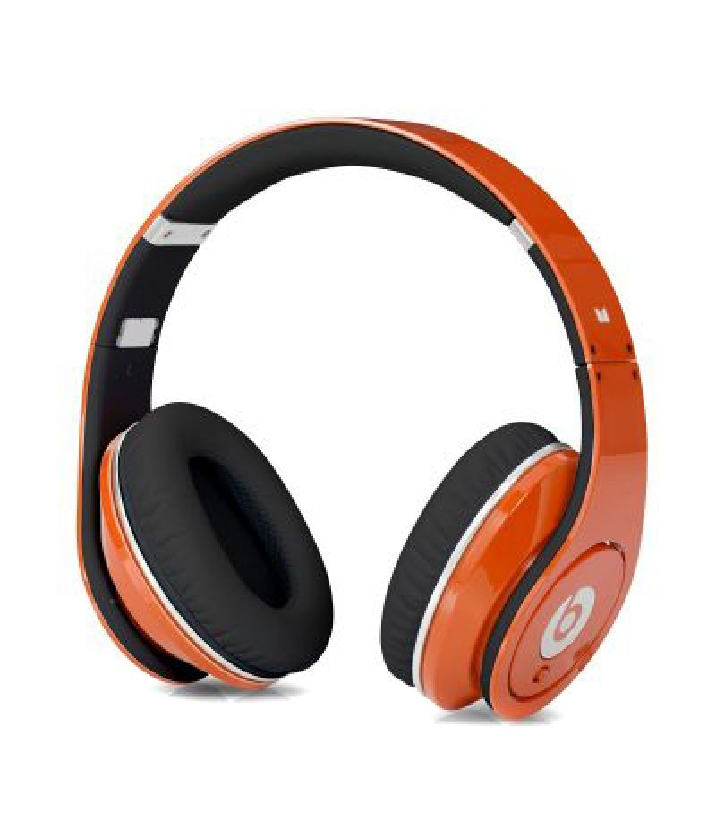 Наушники Beats by Dr. Dre Beats Studio Orange