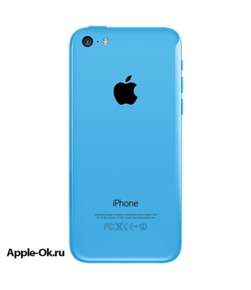 Мобильный телефон Apple iPhone 5C 8Gb Blue