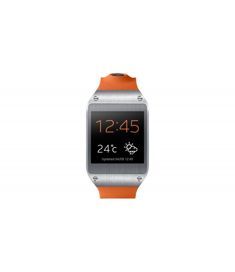 Умные часы Samsung Galaxy Gear SM-V700 Wild-Orange
