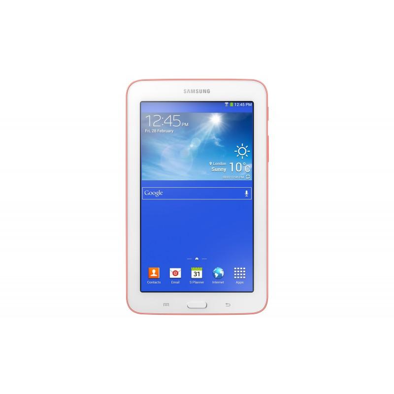 Планшет Samsung GALAXY Tab 3 Lite 3G 8Gb Pink SM-T111