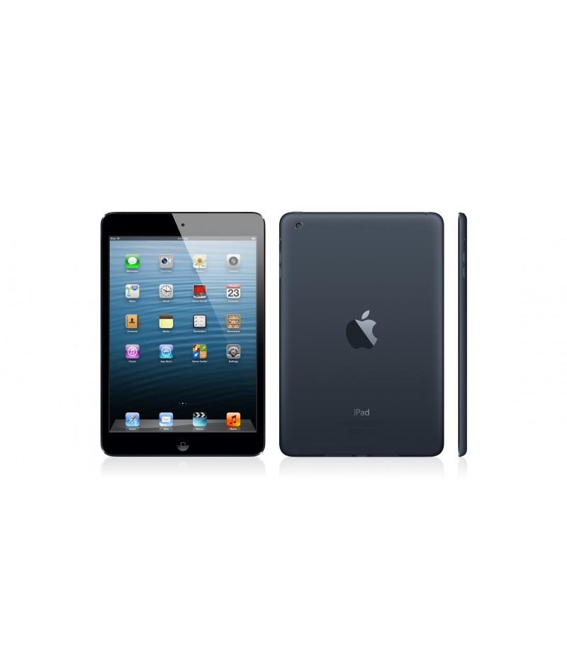 Apple iPad mini 16Gb Wi-Fi 4G Black + Защитная пленка + Чехол Jison