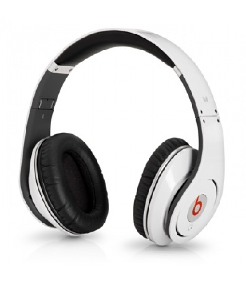 Наушники Beats by Dr. Dre Beats Studio White