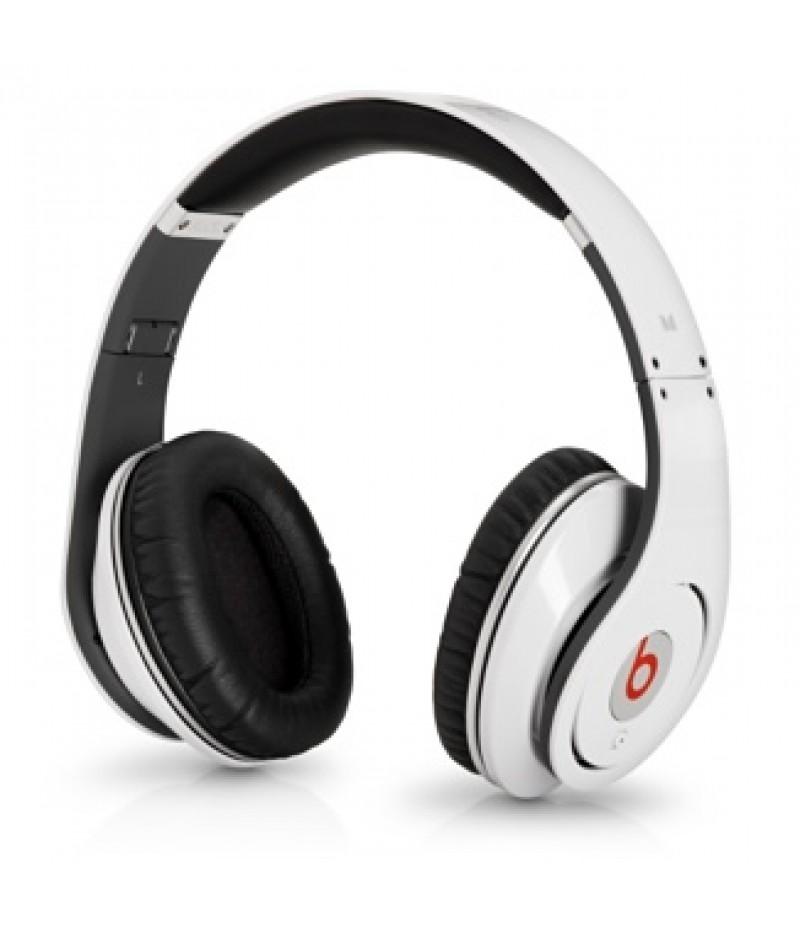 Наушники Beats by Dr. Dre Beats Studio White