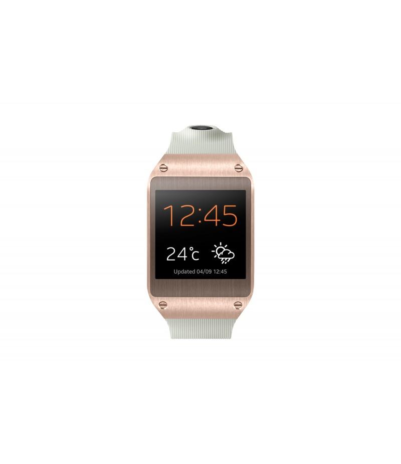 Умные часы Samsung Galaxy Gear SM-V700 Rose-Gold