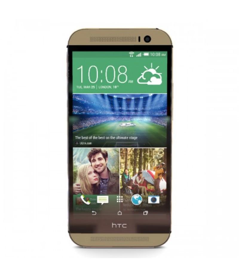 Мобильный телефон HTC One M8 16Gb Gold