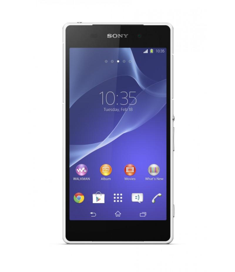 Мобильный телефон Sony Xperia Z2 D6503 White