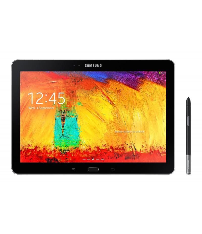Планшет Samsung Galaxy Note 10.1 2014 Edition 3G 32Gb Black SM-P601 (Ростест)