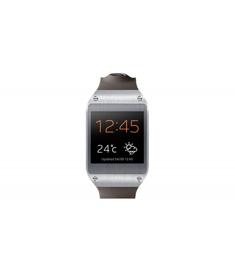 Умные часы Samsung Galaxy Gear SM-V700 Gray