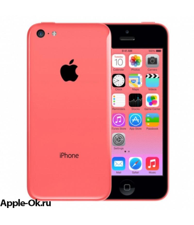 Мобильный телефон Apple iPhone 5C 16Gb Pink