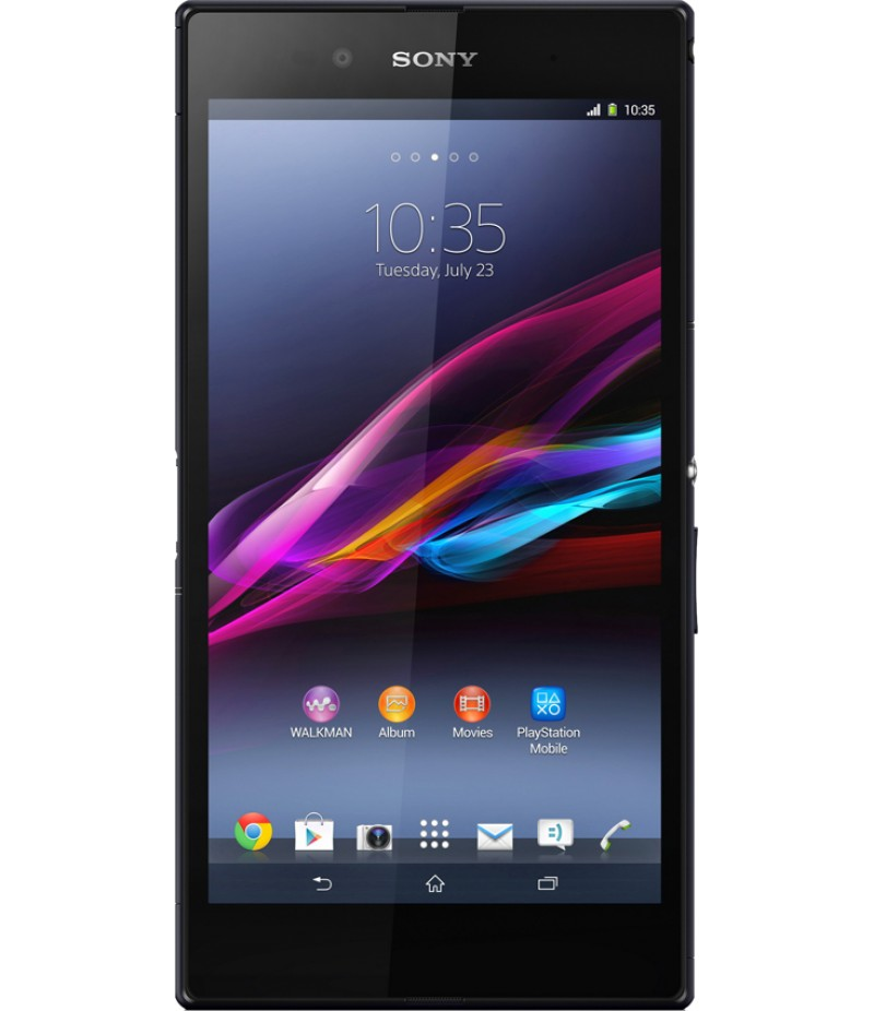 Мобильный телефон Sony C6833 Xperia Z Ultra LTE Black