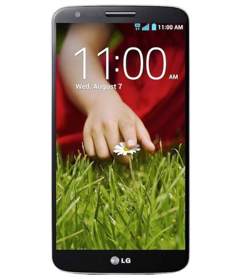 Мобильный телефон LG G2 D802 32Gb Red