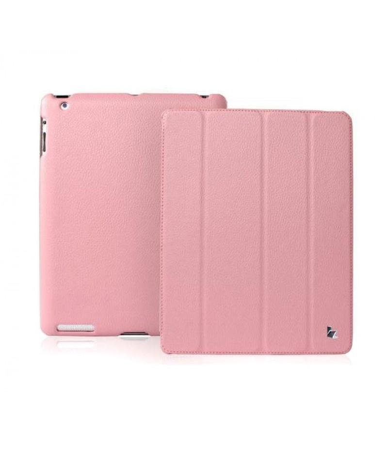 Чехол для iPad 3/4  Jison Pink