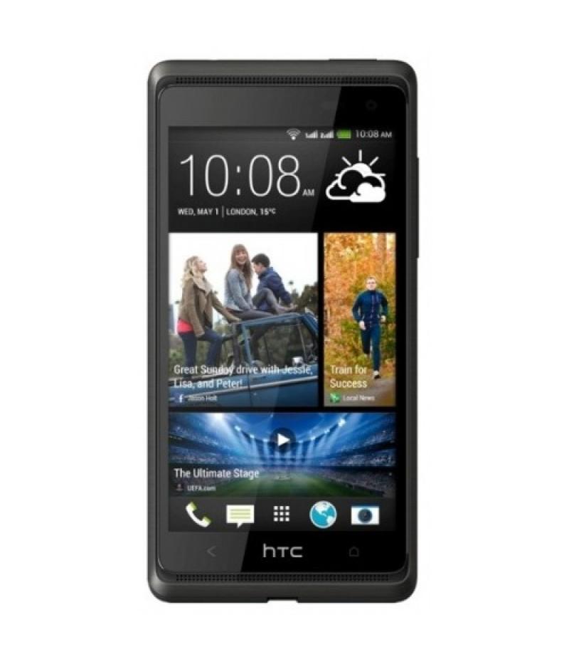 Мобильный телефон HTC Desire 600 Dual Sim Black