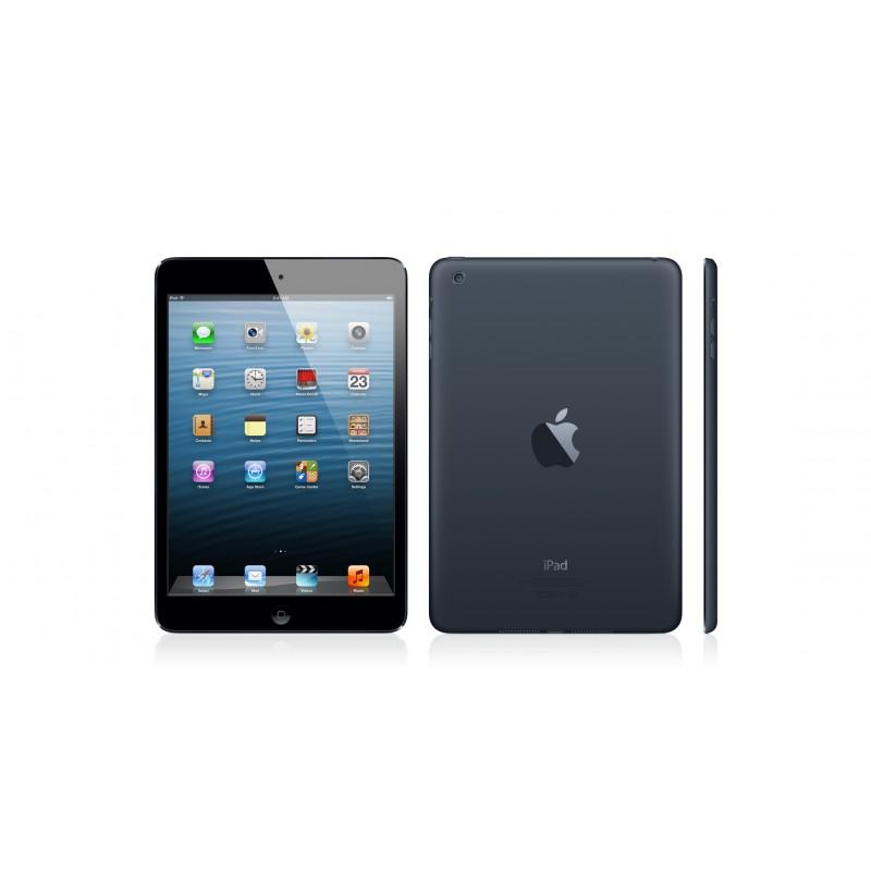 Apple iPad mini 16Gb Wi-Fi 4G(Cellular) Black + комплект автолюбителя
