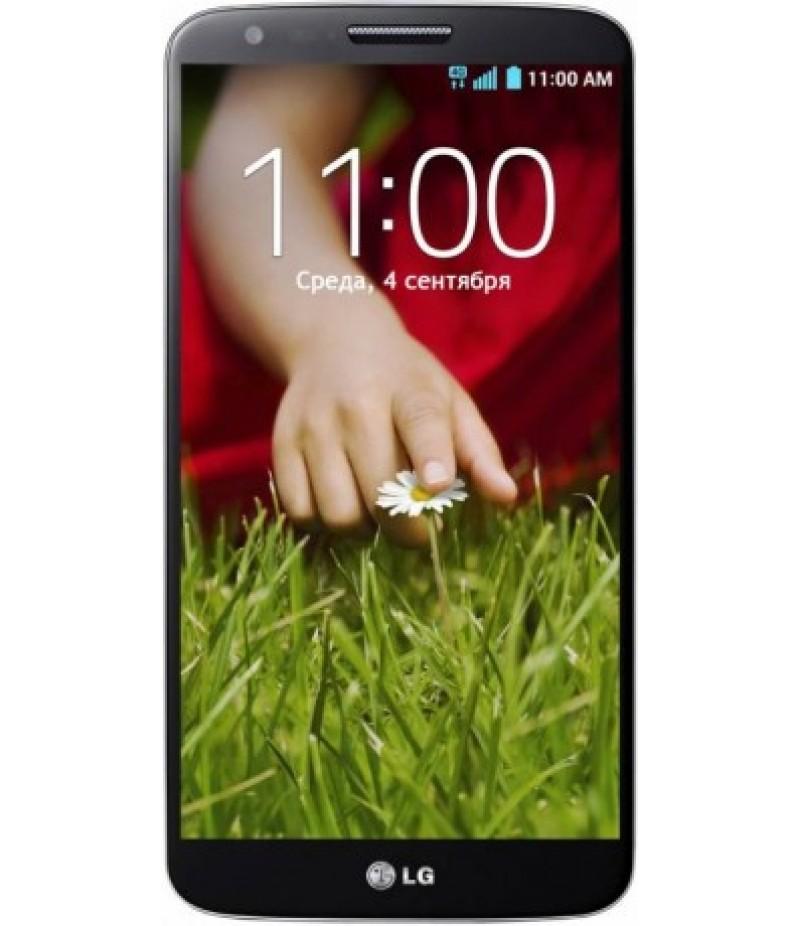 Мобильный телефон LG G2 D802 16Gb Black