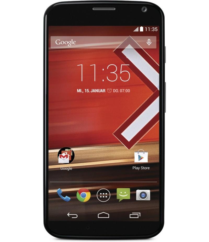 Мобильный телефон Motorola Moto X 16Gb Black
