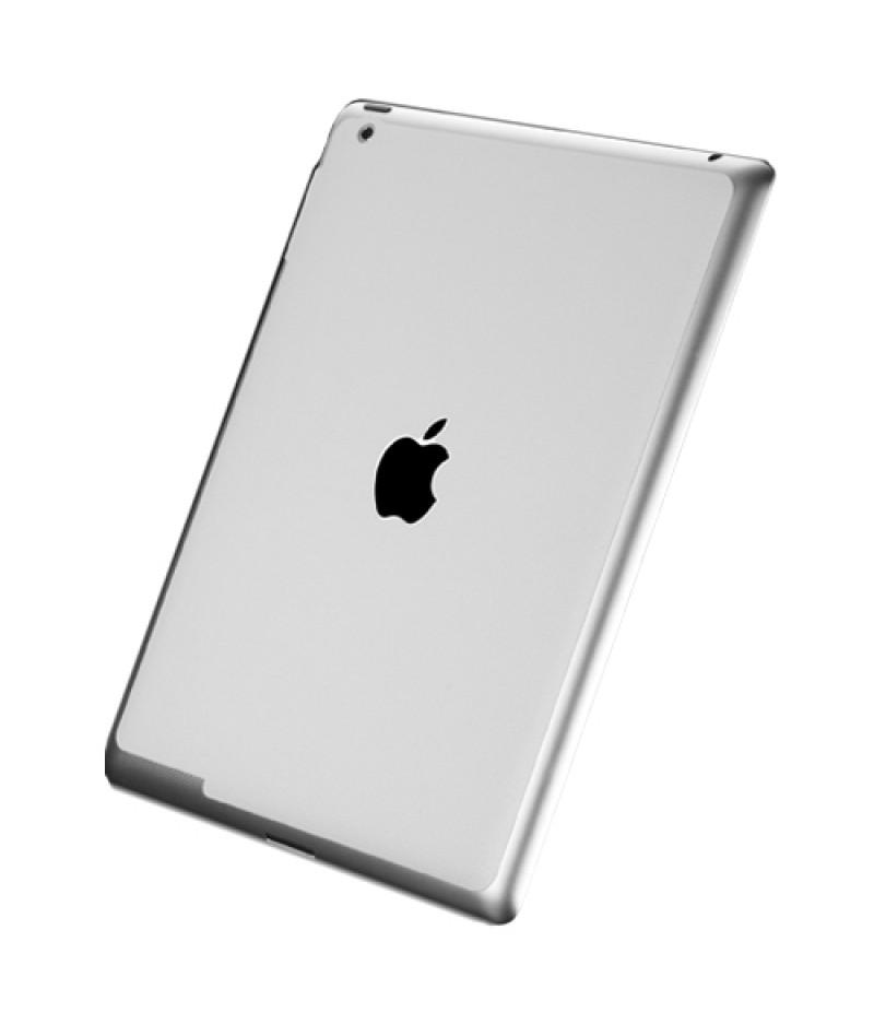 Защитная пленка для iPad 3/4 SGP Cover Skin White