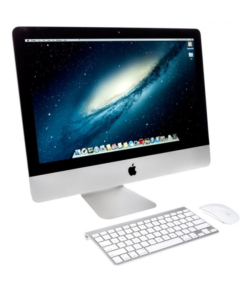 Идеальный Apple iMac 21.5