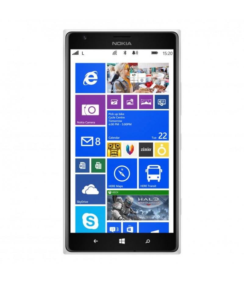 Мобильный телефон Nokia Lumia 1520 White