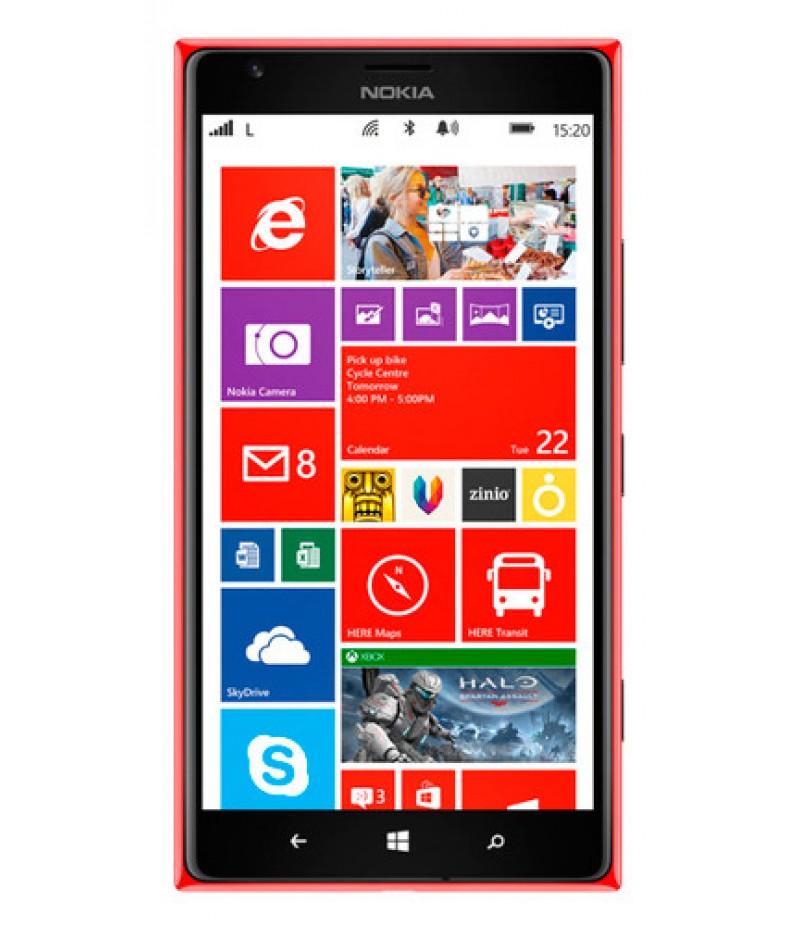 Мобильный телефон Nokia Lumia 1520 Red