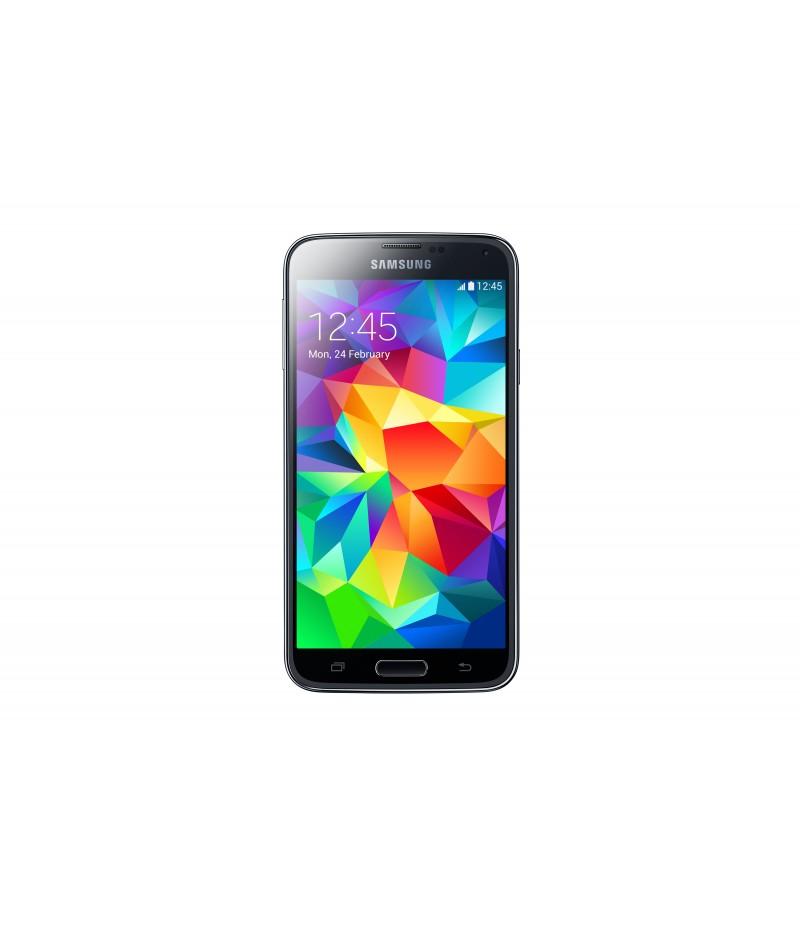 Мобильный телефон Samsung G900H Galaxy S5 3G 16Gb Black