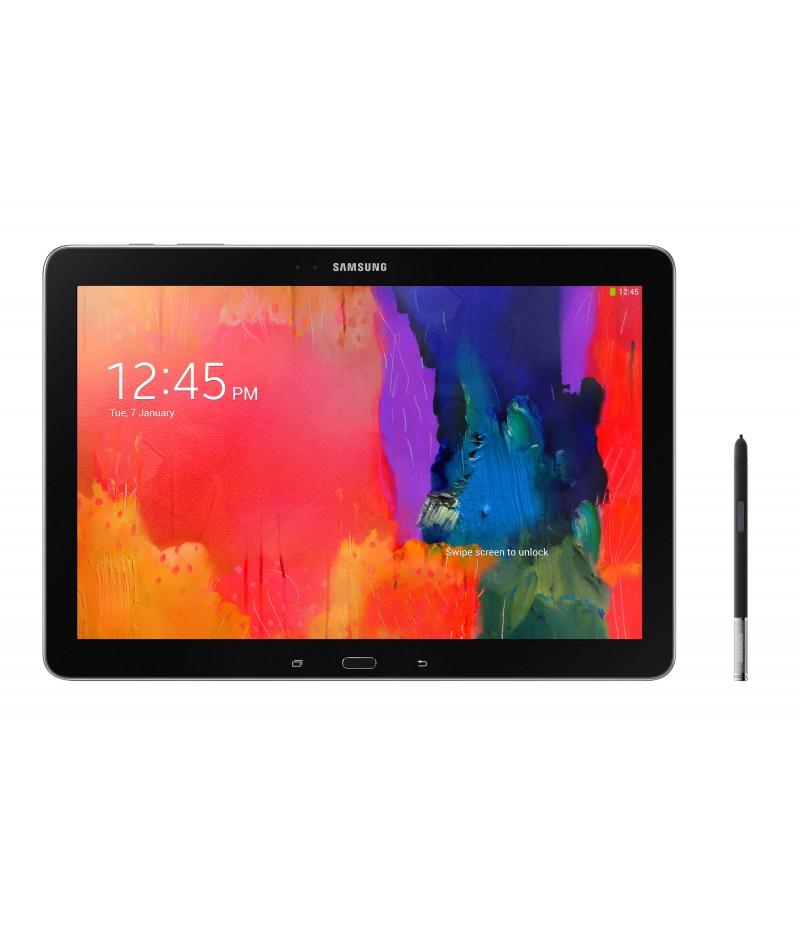 Планшет Samsung Galaxy Note PRO 12.2 32Gb LTE Black SM-P905