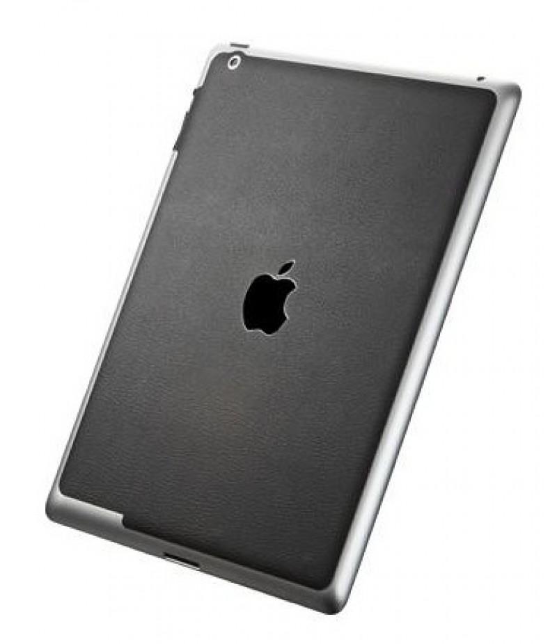 Защитная пленка для iPad 3/4 SGP Cover Skin Premium Black