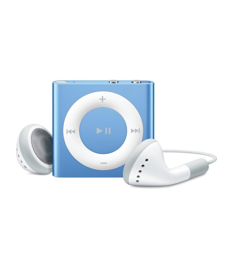 Мультимедиа плеер Apple iPod shuffle 4G 2GB Blue